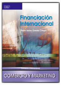 PORTADA LIBRO FINANCIACION INTERNACIONAL